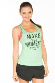 Lorna Jane inspirational tanks