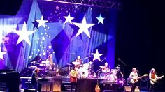 Taste of Ringo Starr All Star Band, Syracuse, NY Lakeview Amphitheater  ...