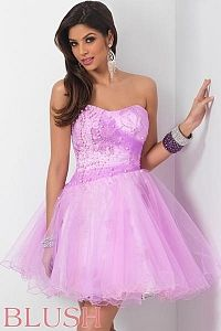 Homecoming prom dress #9408