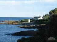 Ogunquit, Maine, a beautiful place by the sea.