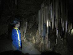Cueva del Recuenco (Ejulve -Teruel, Spain-)