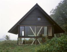 Galeria de Casa em Balsthal / PASCAL FLAMMER - 2