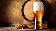 Trilhas de Luz: Cerveja