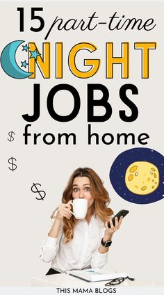 Are you looking for flexible extra income ideas you can do in the evenings? Here are 15 ways you can make money from home or online! extra income ideas from home, make money online, make money at home, stay at home mom jobs Online Jobs From Home, Work From Home Jobs, Online Work, Make Easy Money, Way To Make Money, How To Make, Earn Money From Home, Make Money Online, Online Earning