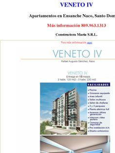 Veneto IV, en lo mejor de Naco