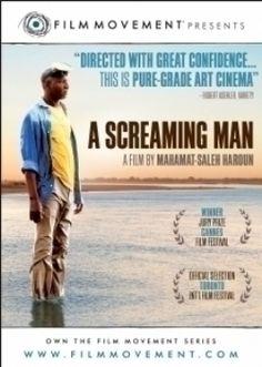 A SCREAMING MAN DVD & Online Streaming