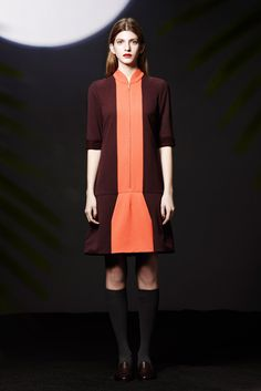 Araks Fall 2013 Ready-to-Wear Fashion Show