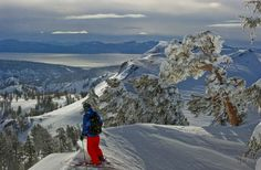 North Lake Tahoe's Squaw Valley/Alpine Meadows launches ski enhancements