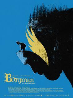 Borgman by Alex Van Warmerdam