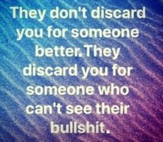 That's a narcissist for you. ha, that bitch can have him. and all his bullshit crybaby immature prick. Narcissistic Behavior, Narcissistic Sociopath, Narcissistic People, Life Quotes Love, Me Quotes, Funny Quotes, Trauma, Narcissistic Personality Disorder, Toxic Relationships