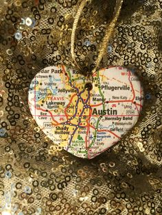 Map your favorite destinations as a keepsake to treasure for years to come...