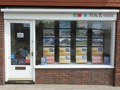 Estate Agents in Amesbury | Fox & Sons - Contact Us