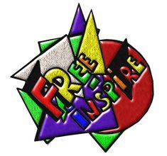 Free-inspire - Web plný nápadů a inspirace nejen pro děti a mládež Free