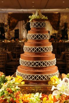 Chocolate wedding cake Want a sneak peek inside the ripple movement? Email me for an invite. mailto:moemoney24....
