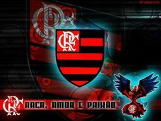 Flamengo by Daniel Alho