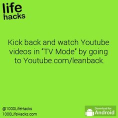Improve your life one hack at a time. 1000 Life Hacks, DIYs, tips, tricks and More. Start living life to the fullest! Simple Life Hacks, Useful Life Hacks, Life Hacks Websites, Daily Hacks, Everyday Hacks, Movie Hacks, Life Hacks Youtube, 1000 Lifehacks, Technology Hacks