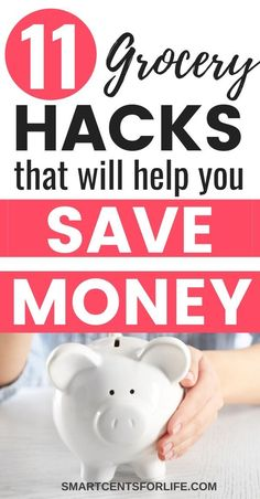 This list contains 11 ways on how to save money on groceries without coupons. You can reduce your grocery bill and save hundreds per month with these money-saving tips.