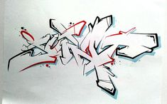 SKETCHES GRAFFITI 11/17 on Behance