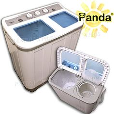 Wonder Washer - a mini washing machine perfect for apartments and ...