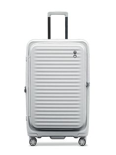 Red Dot Design Award: Echolac Trunk Trolley Case, Red Dot Design, Red Dots, Design Awards, Suitcase, Trunks, House Design, Personalized Items, Product Design