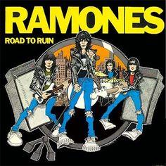 Road to Ruin -- The Ramones