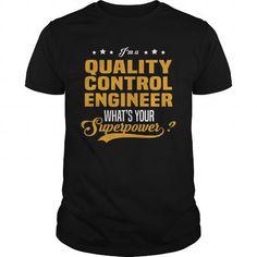 Cool Quality Control Engineer Shirts & Tees #tee #tshirt #named tshirt #hobbie tshirts # Control Engineer