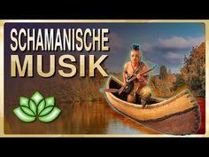 Schamanische Musik - indianische Trance Musik - YouTube