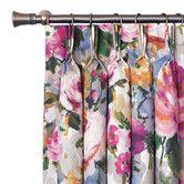 Found it at Wayfair - Tresco Bloom Single Curtain Panel