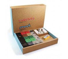 Cubelets KT01 Robot Kit - modular robot kits for kids as young as 4!