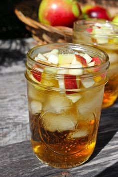 Recipe: Bourbon for Apples Cocktail