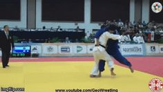 "juji-gatame: ""Have a good weekend guys! BTW, this is from the Junior Worlds 2014 Team Competition… and yes, it was a Georgian guy throwing :) """