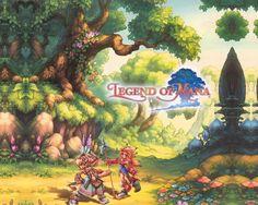 Legend Of Mana Wallpaper by ~Uni-Korze on deviantART