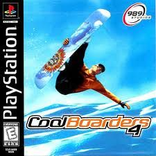 Cool Boarders 4 psx iso rom download