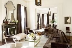 New Orleans home by Lee Ledbetter