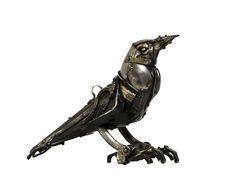 Ptáček (Vrána)