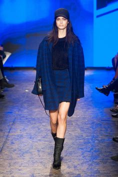 DKNY Collection- #nyfw