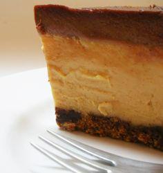 Anke Gröner» Blog Archive » Chocolate Peanut Butter Cheesecake