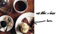 Cafe Stella Brunch | www.TakeAim.nu