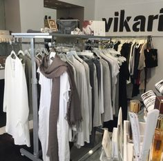 It's never too early to start planning Mother's Day gifts! Hello, Vikari Boutique. #RiverOaksShoppingCenter #ROSCHouston