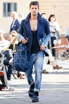Ports 1961 Spring Summer 2016 #Menswear #Trends #Tendencias #Moda Hombre - PITTI IMMAGINE UOMO 88