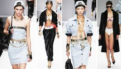 #moschino #models #loveit #chic