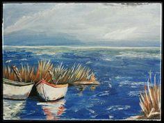 Camci Painting, Art, Painting Art, Paintings, Kunst, Paint, Draw, Art Education, Artworks