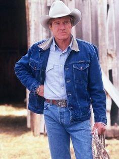 """Robert Redford in """"The Horse Whisperer"""" Santa Monica, I Movie, Movie Stars, Robert Redford Movies, The Horse Whisperer, Sundance Kid, Amy, John Wayne, Old Hollywood"""