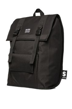 Nomad Backpack Black