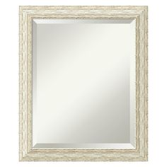 Amanti Art Cape Cod Bathroom Mirror - DSW3942011