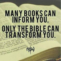 The Holy Bible is The Inspired Word of God. Thou Shall Not Add to It Or Take Away From It.
