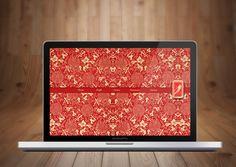 Tradition china medicine branding
