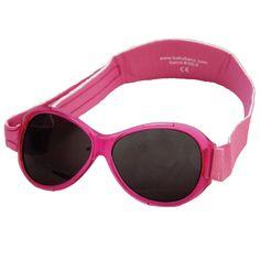 9598891b4f2 Banz Retro BabyBanz Sunglasses for ages 0 - 2 and KidzBanz Retro sunglasses  for ages 2