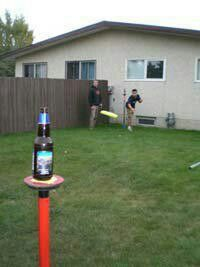Beersbee beerbee drinking game