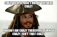 Love some Jack Sparrow